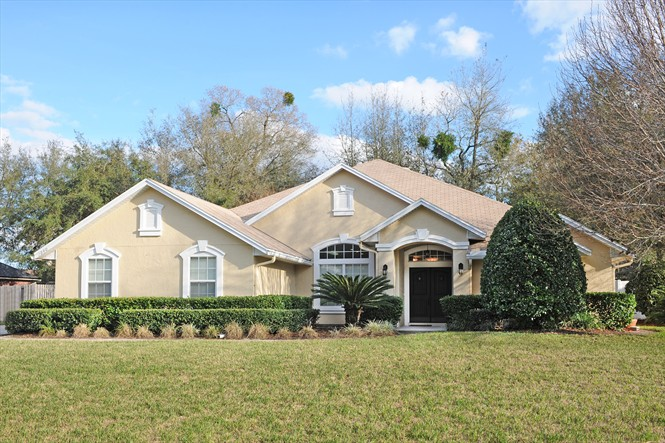 Julington Creek Plantation Lease Option Home