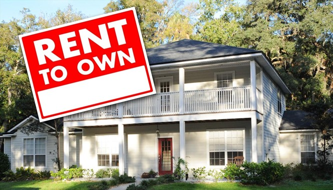 Rent to Own Approach still the Best Middle Ground